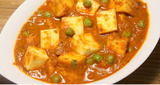 Vegetable - Matar Paneer - May 5th